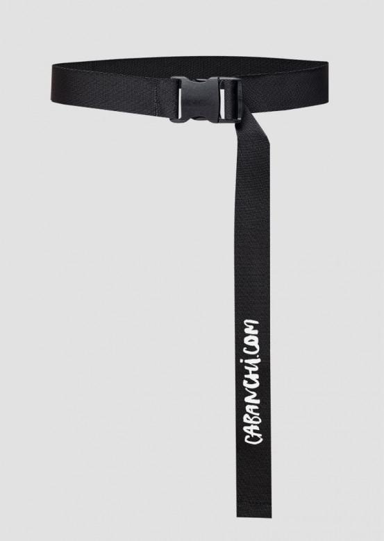 Black belt CABANCHICOM