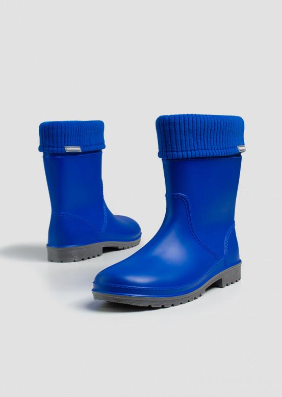 Women electric colour boots