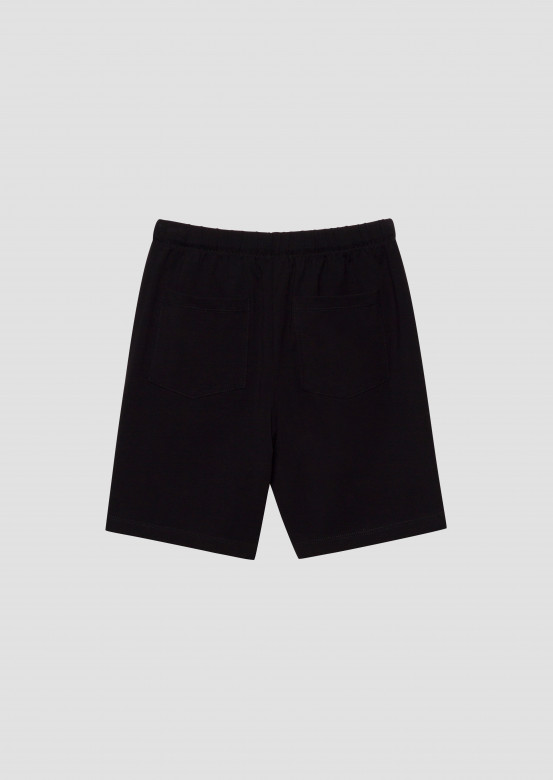 Black kids shorts