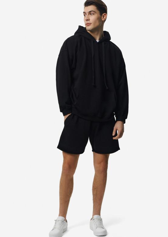 Black men shorts