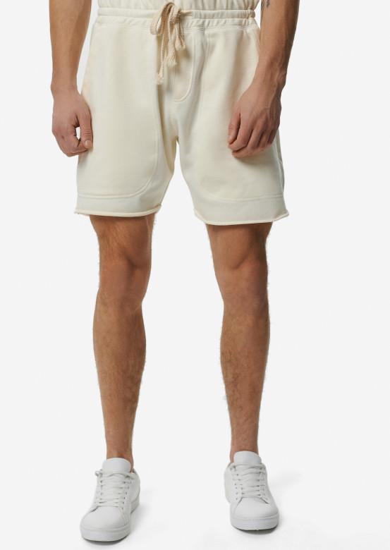 Champagne men shorts