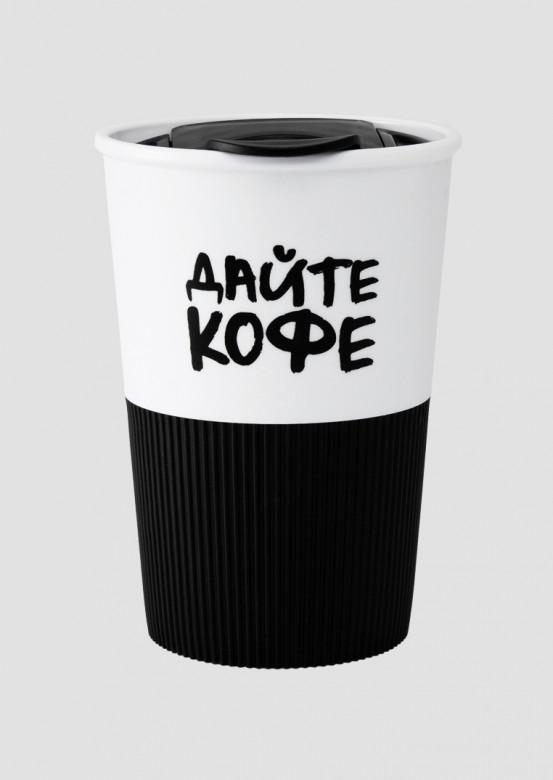 "Thermo mug ""Сabanchicom"""