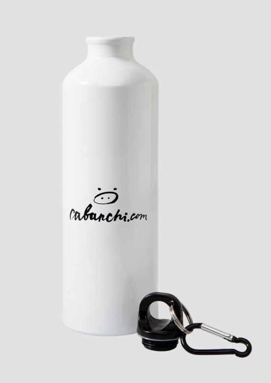 Cabanchicom Bottle